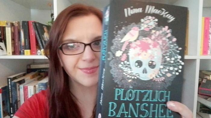 #24 read in 2017 -> 'Plötzlich Banshee'